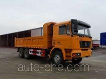 XGMA Chusheng CSC3255S dump truck