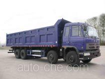 XGMA Chusheng CSC3310 dump truck