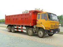 XGMA Chusheng CSC3310CQ dump truck