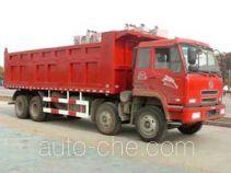 XGMA Chusheng CSC3311GE dump truck