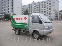 XGMA Chusheng CSC5010ZLJ dump garbage truck