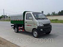 XGMA Chusheng CSC5022ZLJSC dump garbage truck