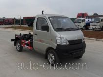 XGMA Chusheng CSC5022ZXXSC detachable body garbage truck