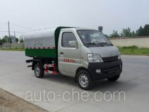 XGMA Chusheng CSC5026ZLJSC мусоровоз