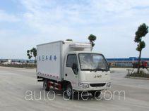 楚胜牌CSC5030XLCJH型冷藏车
