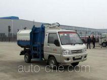 楚胜牌CSC5030ZZZB5型自装卸式垃圾车