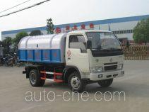 XGMA Chusheng CSC5040ZLJ3 garbage truck