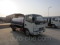 XGMA Chusheng CSC5041GPS5 sprinkler / sprayer truck