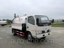 XGMA Chusheng CSC5041GQW4 sewer flusher and suction truck