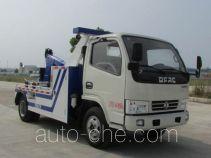 楚胜牌CSC5041TQZ5型清障车