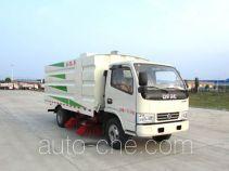 XGMA Chusheng CSC5041TSL5 street sweeper truck