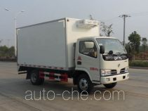 XGMA Chusheng CSC5041XLC4 refrigerated truck