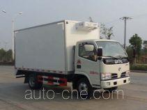 XGMA Chusheng CSC5041XLC4 автофургон рефрижератор