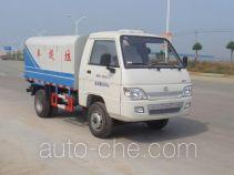 楚胜牌CSC5042ZLJB4型自卸式垃圾车