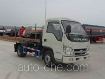 XGMA Chusheng CSC5042ZXXBC4 detachable body garbage truck