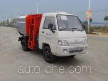 XGMA Chusheng CSC5042ZZZB4 self-loading garbage truck