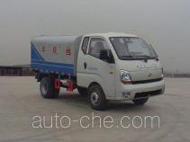 楚胜牌CSC5045ZLJB4型自卸式垃圾车