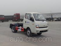 XGMA Chusheng CSC5045ZXXB4 detachable body garbage truck