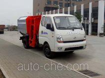 XGMA Chusheng CSC5045ZZZB4 self-loading garbage truck