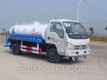 XGMA Chusheng CSC5046GSSB4 sprinkler machine (water tank truck)