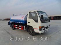 XGMA Chusheng CSC5050GPSW sprinkler / sprayer truck