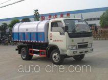 XGMA Chusheng CSC5052ZLJ garbage truck