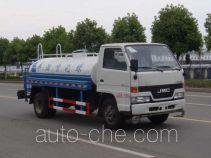 楚胜牌CSC5060GSSJ4型洒水车
