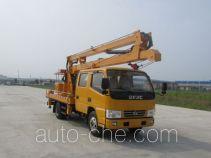 XGMA Chusheng CSC5060JGK14A aerial work platform truck