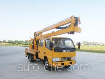 XGMA Chusheng CSC5060JGK16A aerial work platform truck