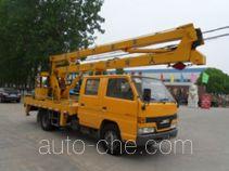 XGMA Chusheng CSC5060JGKJ16 aerial work platform truck