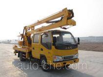 XGMA Chusheng CSC5060JGKJH14 aerial work platform truck