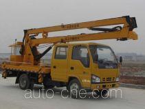 XGMA Chusheng CSC5060JGKW16V aerial work platform truck