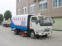 楚胜牌CSC5060TSL型扫路车