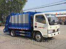 XGMA Chusheng CSC5060ZYS3 garbage compactor truck