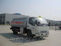 XGMA Chusheng CSC5061GJYJ4 fuel tank truck