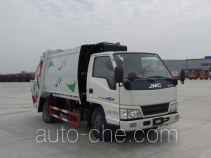 XGMA Chusheng CSC5061ZYSJ5 garbage compactor truck