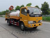 XGMA Chusheng CSC5070GPS4 sprinkler / sprayer truck
