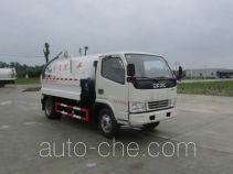 XGMA Chusheng CSC5070GQW5 sewer flusher and suction truck