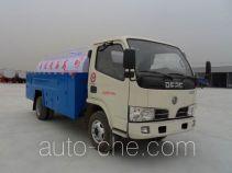 XGMA Chusheng CSC5070GQX4 street sprinkler truck