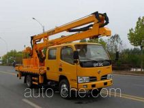 XGMA Chusheng CSC5070JGK14 aerial work platform truck