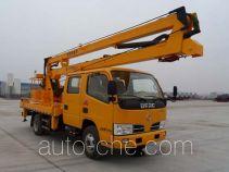 XGMA Chusheng CSC5070JGK16 aerial work platform truck