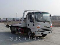XGMA Chusheng CSC5070TQZJHP wrecker