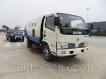 XGMA Chusheng CSC5070TSL4 street sweeper truck