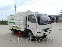 XGMA Chusheng CSC5070TSL5 street sweeper truck