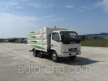 XGMA Chusheng CSC5070TXC5 дорожный пылесос