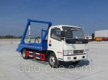 XGMA Chusheng CSC5070ZBS5 skip loader truck