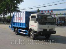XGMA Chusheng CSC5070ZYS3 garbage compactor truck