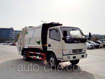 XGMA Chusheng CSC5070ZYS5 garbage compactor truck