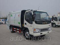 XGMA Chusheng CSC5070ZYSH garbage compactor truck