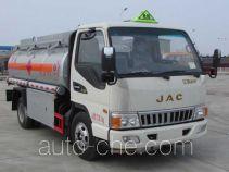 XGMA Chusheng CSC5071GJYJH fuel tank truck
